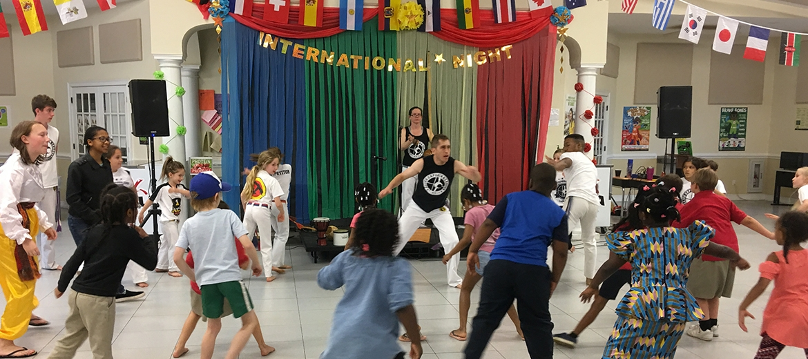 International Night 2018